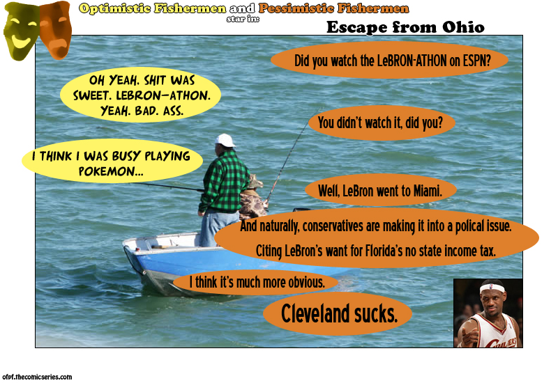 nothing seems to redeem ohio